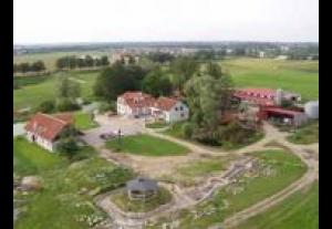 Warmińsko-Mazurskie Stowarzyszenie Agroturystyczne-Agro Raj