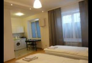 Apartament Iga