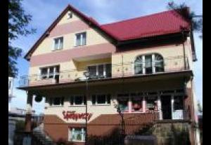 Leszczyńska Halina-Pokoje
