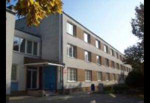 Dom Studenta Nr 4 Politechniki Radomskiej