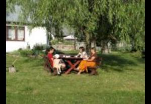 Wigierskie Stowarzyszenie Turystyczne-Halina Żukowska