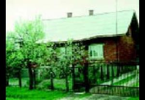 Gospodarstwo Agroturystyczne Elżbieta Kołodziejska