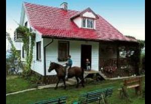 Stowarzyszenie Agroturystyczne Galicyjskie Gospodarstwa Gościnne Bieszczady-Bogusława Bąk