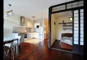 Apartamenty inTurs