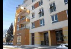 Apartamenty Sedina