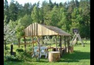 Gospodarstwo Agroturystyczne Słoneczna Chata