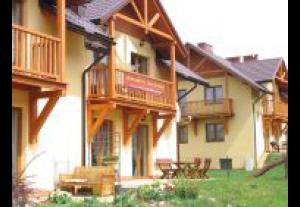 Apartamenty Tyrol