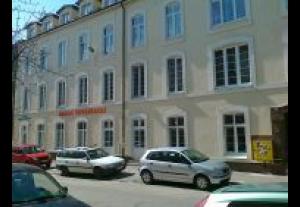 Apartamenty Natalia i Kamila