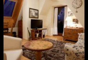 Apartament Laura