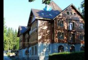 Apartamenty U Bracholi