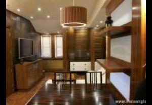Apartament Orzechowy