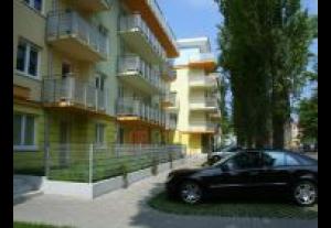 Apartament Kasprowicza K4B74