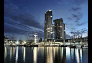 Apartament Baltica Sea Towers