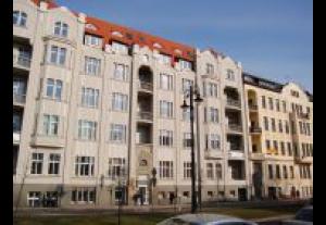 Apartamenty Bydgoska Secesja