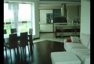 Apartament Solaris-Sea Towers