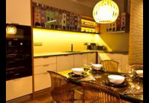 Apartament Elite
