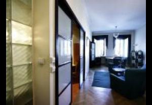 Apartament Rynek Jazz