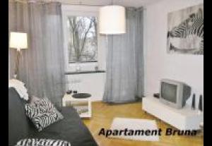 Apartament Broniwoja