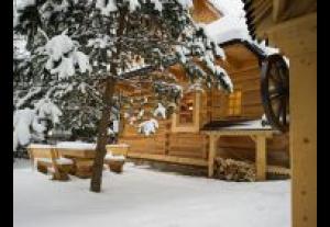 Apartamenty Tatra House