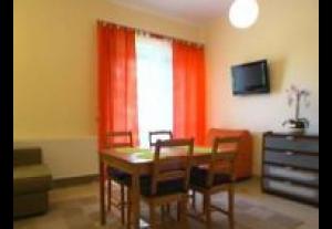 Apartament Krzeptówki 6B
