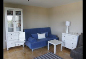 Apartament Konwalia, Pokój Frezja