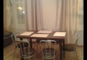 Apartament Di Trevi