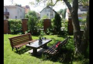 Apartament U Maryli