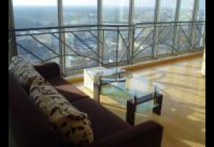 Apartamenty Zasypiam-Apartament Babka Tower 143