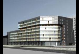Werset Warsaw Apartments
