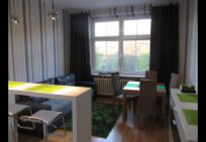Apartament Baltic