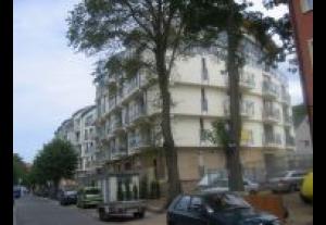 Apartament Romantyczne Gniazdko
