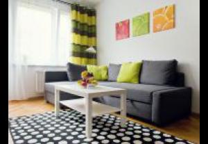 Fresh Apartamenty