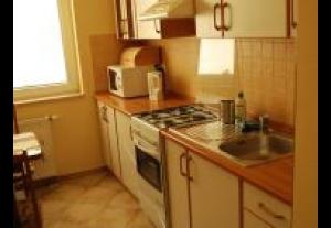 Apartament W Stolicy