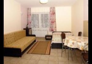 Mikrus Apartment 8