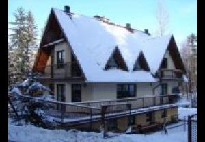 Wioletta Wojtyczka-Apartament-Nad Potokiem 6