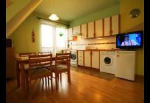 Apartament Kościeliski