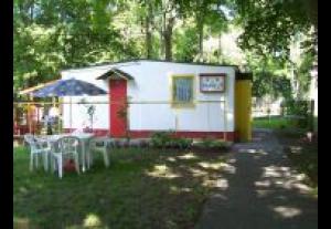 Ośrodek Wypoczynkowy Park