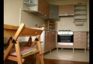 Apartamenty Zasypiam-Apartament Łazienki Park