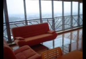 Apartamenty Zasypiam-Apartament Babka Tower 99