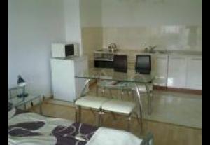 Apartamenty Kasztanowa