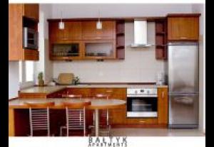 Bałtyk Apartments-Apartament Fala 1