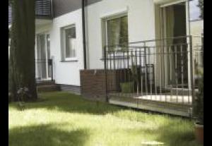 Villa Parkowa