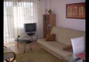 Apartament Granat