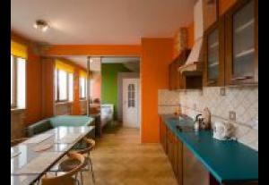 Apartament Orange-VISITzakopane