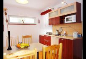 Apartamenty Wisła-Nr I