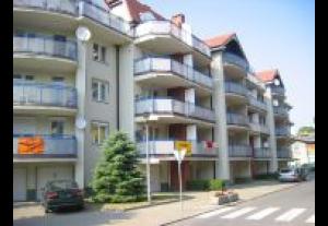 Apartament Karol