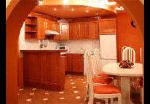 Apartamenty Zasypiam-Apartament Pomarańczowy