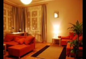 Apartament Juliusz