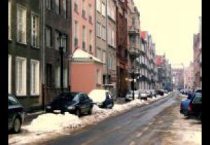 Apartament Laris