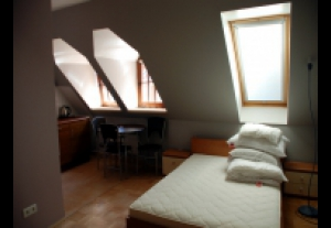 Apartamenty-Apartament 9